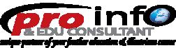 Pro Info & Edu Consultants